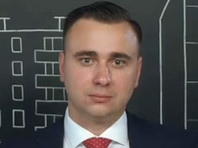 Директора ФБК Ивана Жданова задержали из-за летних акций оппозиции на Трубной площади