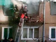 В городе Ангарск Иркутской области после взрыва в жилом доме медицинская помощь потребовалась 12 жителям пятиэтажного дома, восемь из них остаются в больнице