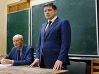 Проректором МГУ назначен фигурант антикоррупционного расследования ФБК Алексей Гришин