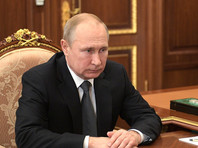 Путин уволил из силовых структур России около 30 генералов и полковников, часть из которых была связана с громкими уголовными делами
