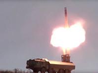 """Минобороны обнародовало ВИДЕО первого пуска сверхзвуковой ракеты """"Оникс"""" вблизи Аляски"""