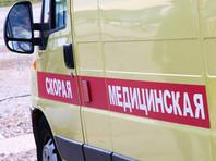 В Самарской области избили водителя скорой помощи, приехавшей к пациенту на парковку ТЦ