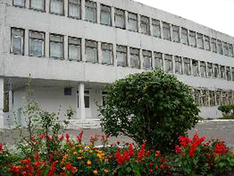 Средняя школа № 16, Красноярск
