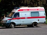 На Ставрополье школьники угнали автомобиль  у родителей одного из них и попали в смертельное ДТП