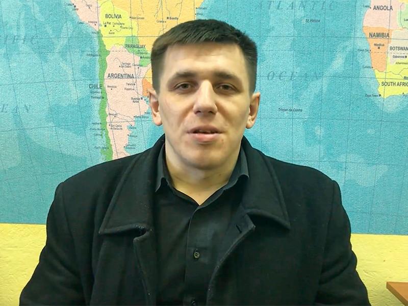 Андрей Боровиков стал третьим осужденным в России по данной статье Уголовного кодекса, применением которой был недоволен даже Конституционный суд