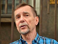 """Льва Пономарева оштрафовали на 100 тысяч рублей, не найдя статус """"иноагента"""" на сайте движения """"За права человека"""""""