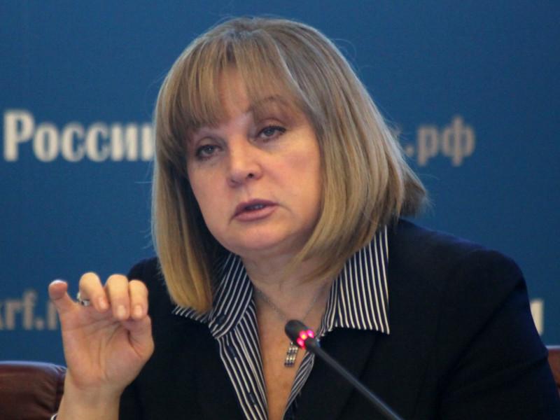 На дом главы Центральной избирательной комиссии РФ Эллы Памфиловой совершено нападение