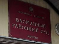 Басманный суд Москвы продлил до 27 декабря меры пресечения студенту ВШЭ Егору Жукову и Самариддину Раджабову