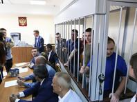 """""""Коммерсанту""""стала известна новая схема, которая может быть использована при обмене заключенными между Россией и Украиной"""