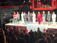 Актеры пяти московских театров выступили в поддержку Павла Устинова, осужденного за вывихнутое плечо росгвардейца (ВИДЕО)