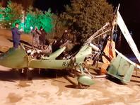 После крушения вертолета над Клязьминским  водохранилищем Рогозин предложил размещать на линиях электропередач цветные шары-маркеры