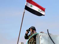 Установлена личность одного из российских военных, гибель которых в Сирии опровергло Минобороны