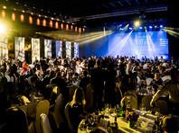 Российские евреи провели благотворительный вечер в преддверии Рош а-Шана