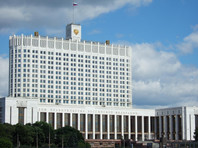 Выросли траты и на обеспечение работы правительства России. В 2020 году они составят 8,6 млрд рублей