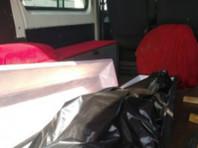 В Тюмени 91-летнюю труженицу тыла похоронили в гробу в мешке для трупов