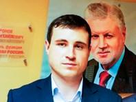 """""""Несуществующий"""" депутат Мосгордумы Соловьев показался журналистам и рассказал о своей победе на выборах: помог """"старый добрый способ"""""""