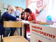 Провластные кандидаты, провалившиеся на выборах в Мосгордуму, потратили на свои кампании в 9 раз больше, чем их соперники-победители