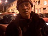 Обвиняемого в госизмене ученого Кудрявцева отпустили под подписку о невыезде