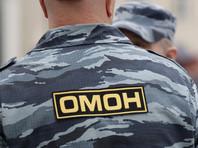 """В Санкт-Петербурге ОМОН устроил """"показательные задержания"""" на школьной линейке"""