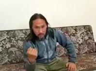 """Шамана оставили под подпиской о невыезде. В Якутске с ним записали видео, на котором Габышев сообщил, что у него все в порядке, """"претензий к власти никаких нет"""", и попросил своих сторонников приостановить поход на Москву"""
