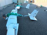 В Минобороны рассказали о кустарных, но непростых дронах, сбитых около российской  авиабазы в Сирии