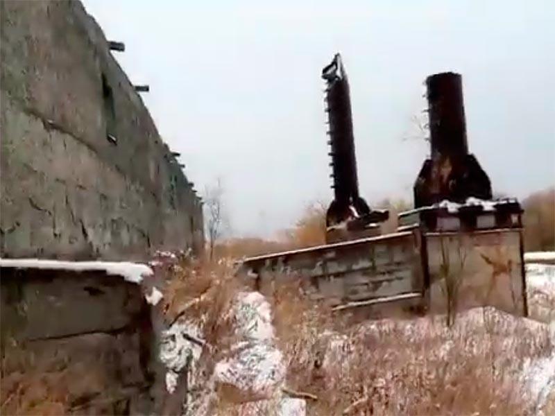 Власти Камчатки объявили о запуске котельной, лежащей в руинах уже 20 лет