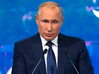 """Путин заявил о скором завершении переговоров по """"масштабному"""" обмену заключенными с Киевом"""