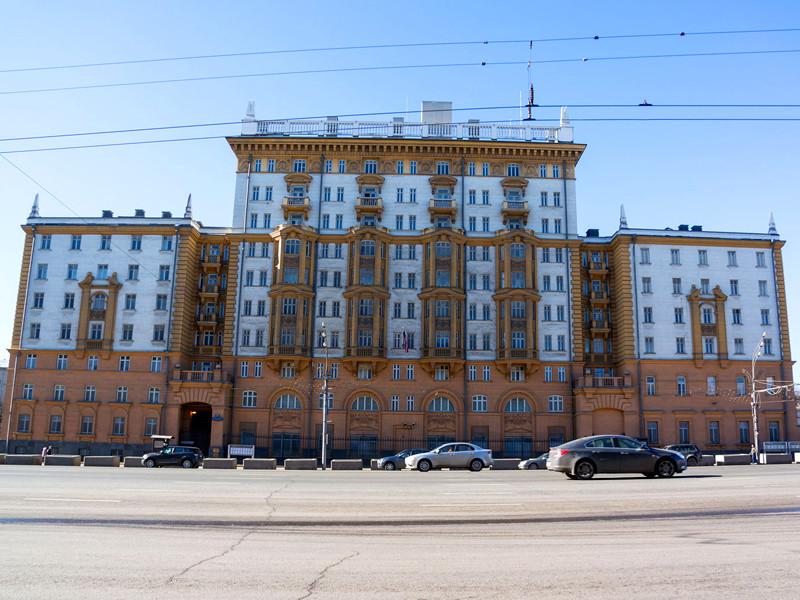 Посольство США не выдало визы российским участникам Генассамблеи ООН