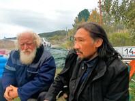 В правозащитной организации Amnesty International реакцию властей на поход шамана назвали абсурдом, а его самого - узником совести