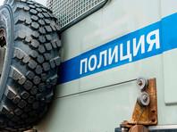 """У мэрии Москвы задержали активистов, собиравшихся поддержать фигурантов """"дела 27 июля"""""""