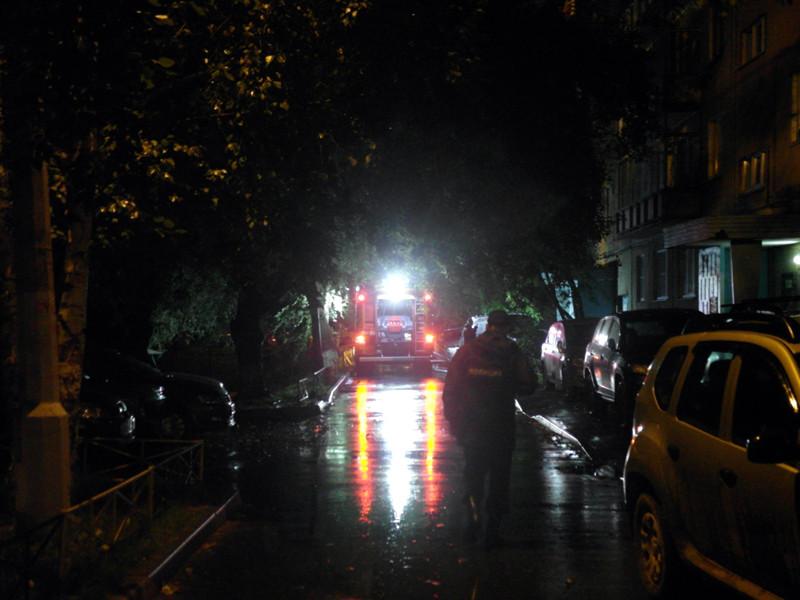 Семья прокурора и их родственники, включая четырех детей, погибли при пожаре в Красноярске
