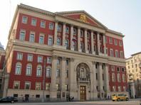 Оппозиция подала заявку на акцию протеста 14 сентября
