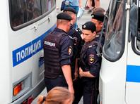 """МВД разработало  поправки в закон """"О полиции"""" для защиты полицейских от клеветы в интернете"""