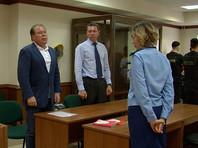 Ходатайство надзорного ведомства было направлено в суд по просьбе нового адвоката актера Анатолия Кучерены