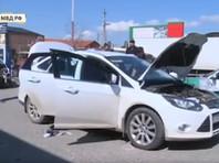 В Грозном застрелили 18-летнего водителя, вступившего в перестрелку с полицейскими