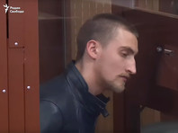 Генпрокуратура попросила отпустить Устинова из СИЗО под подписку о невыезде
