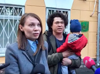 """Прокуратура продолжает настаивать на лишении родительских прав семьи Проказовых, чьего сына взял на руки фигурант """"дела 27 июля"""""""
