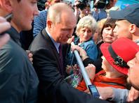 Песков назвал ручное управление, которое Путин использует в сложных ситуациях, незаменимым