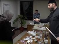 В Чечне задержали колдунов и заставили каяться по ТВ: тетя Зина кормила джиннов, а Тагир имел с ними долгосрочный контракт (ВИДЕО)