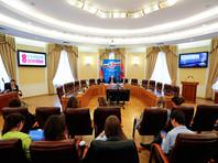 Предварительные итоги выборов 8 сентября опубликованы на сайте Мосгоризбиркома