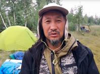 """В интернете набирает подписи петиция в защиту якутского шамана, шедшего """"изгонять Путина"""""""