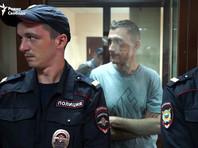 Адвокаты Константина Котова, осужденного за нарушения правил проведения митинга, обжаловали приговор