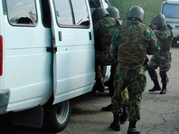 В Кабардино-Балкарии убиты два предполагаемых боевика