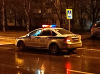 На северо-западе Москвы дорожный конфликт перерос в стрельбу из травмата. Один раненый