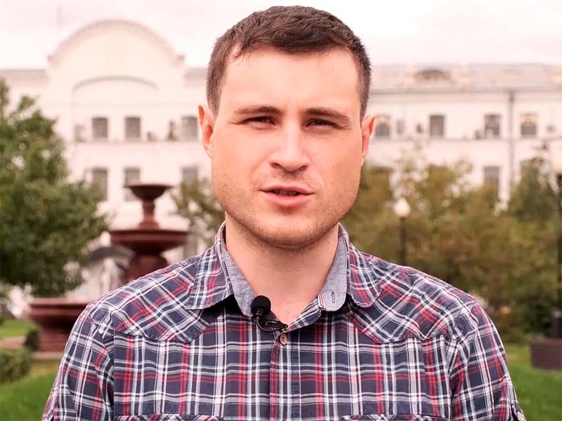 Избранный в Мосгордуму справоросс Александр Соловьев - один из самых загадочных депутатов в новом составе столичного парламента