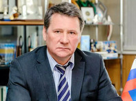Ушедший в досрочную отставку мэр Новокуйбышевска скончался после огнестрельного ранения
