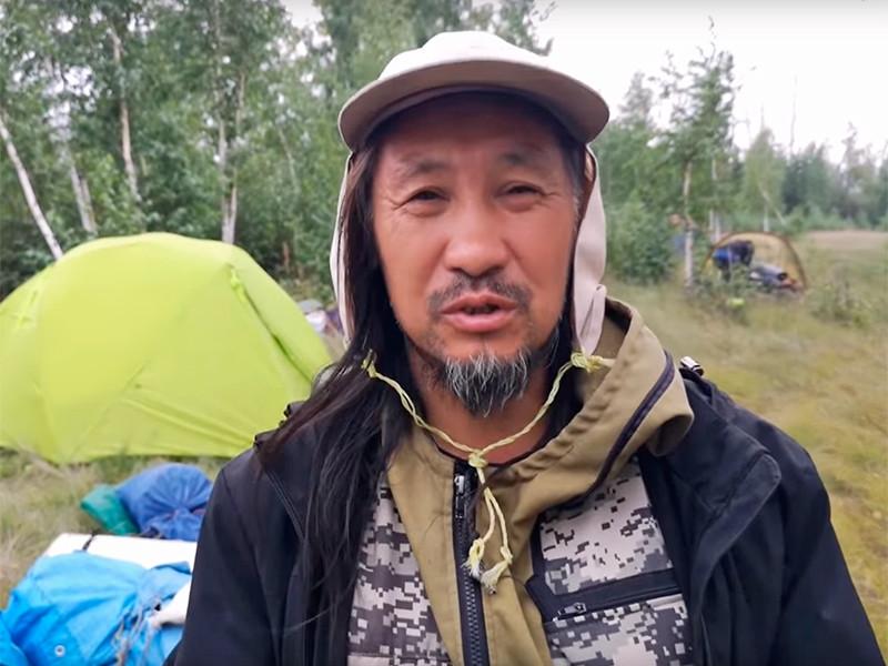 На сайте Change.оrg появилась петиция, авторы которой требуют немедленного освобождения шамана Александра Габышева и прекращения уголовного дела, возбужденного в отношении него