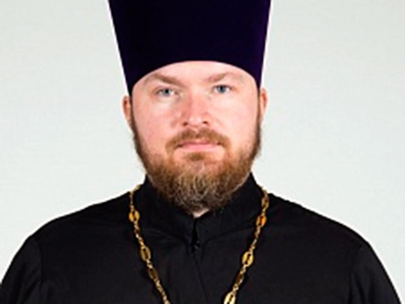 Протоиерей Дионисий Кузнецов
