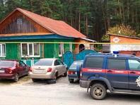 В Тюменской области найден мертвым младенец, похищенный няней