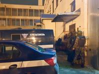 На вокзале в Брянске застрелили двух сотрудников и ограбили отделение Главного центра спецсвязи
